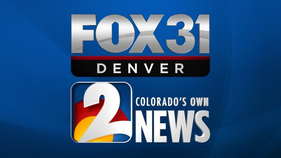 FOX31 Denver KDVR-TV - Metro-area business creates harness to help dogs recover from surgery